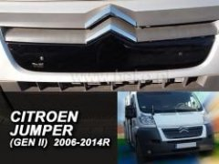 Утеплитель радиатора Heko для Citroen Jumper II 2006-2014 (арт. 04019)