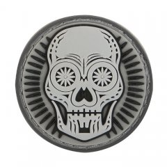 Патч Maxpedition Calavera Morale Patch SWAT (CALVS)