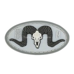 Патч Maxpedition Ram Scull SWAT (RAMSS)
